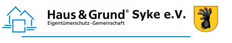 Haus & Grund Syke e.V.
